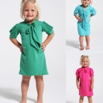 Modern Vintage Dress for kids , 8 Vintage Style Dresses For Kids In Fashion Category