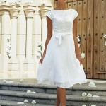 Modern Vintage Wedding Dresses , 7 Vintage Short Wedding Dress In Wedding Category