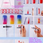 Nail Art Pen Designs Step By Step , 7 Nail Art Pen Designs Step By Step In Nail Category
