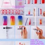 Nail Art Pen Designs Step By Step , 7 Nail Art Pen Designs Step By Step In Nail Category