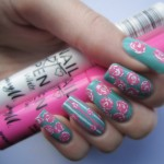 Nail Art Pens Pictures , 7 Cool Nail Art Pen Designs In Nail Category