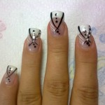Nail Art pen Design ideas , 7 Cool Nail Art Pen Designs In Nail Category