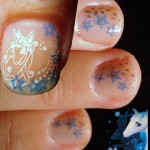 Nail Polish art , 6 Unicorn Nail Art Design In Nail Category