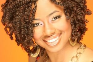 Hair Style , 6 Twist Style Hair : New Nubian Twists