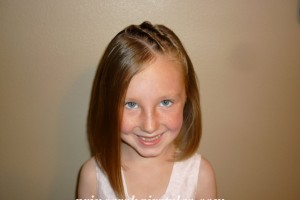 Hair Style , 7 Little Girls Twist Hairstyles : Hairstyles For Girls - Hair Styles - Braiding - Princess Hairstyles