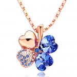 ... Heart Pendant Necklace For Women, Necklace & Pendants, Wedding , 6 Heart Necklaces For Women In Jewelry Category