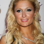 Paris Hilton Romantic Curly Hairstyle , 6 Braids And Curls Hairstyles In Hair Style Category