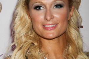 Hair Style , 6 Braids And Curls Hairstyles : Paris Hilton Romantic Curly Hairstyle