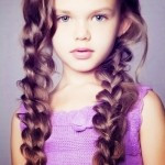 Perfect Kids Hairstyles For Girls , 7 Little Kid Hairstyles In Hair Style Category