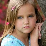 Perfect Kids Hairstyles For Girls , 4 Girl Kid Hairstyles In Hair Style Category