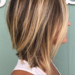 Perfect style for medium thin hairstyle , 10 Woman Easy Medium Hairstyles Ideas In Hair Style Category