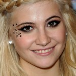 Pixie Lott Smokey Cat Eyes Makeup  , 6 Eye Makeup For A Cat In Make Up Category