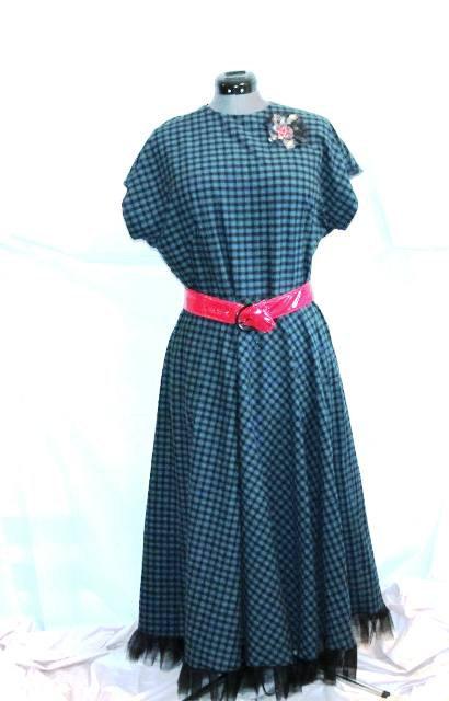 5 Vintage Style Dresses Plus Size in Fashion
