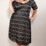 Plus Size Vintage Retro Dresses , 5 Vintage Style Dresses Plus Size In Fashion Category