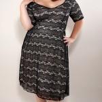Plus Size Vintage Retro Dresses , 5 Vintage Style Dresses Plus Size In Fashion Category