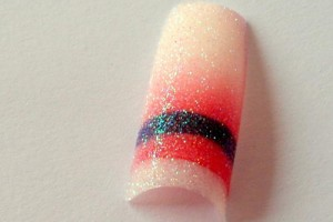 500x536px 6 Pre Designed Nail Tips Picture in Nail