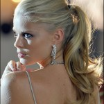 Pretty Ponytail Hairstyles , 6 Pretty Ponytail Hairstyles In Hair Style Category
