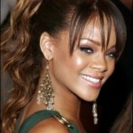 Pretty Ponytail Hairstyles for Celebrity , 6 Pretty Ponytail Hairstyles In Hair Style Category