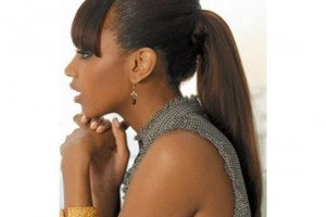 Hair Style , 6 Pretty Ponytail Hairstyles : Pretty Ponytails