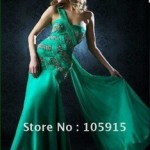 Prom Dresses Hot Party Dresses Chiffon HL 549 from Reliable party , 6 Green Vintage Prom Dress Designs In Fashion Category