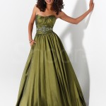 Prom Dresses Vintage Green Ball Gown , 7 Green Vintage Prom Dress Designs In Fashion Category