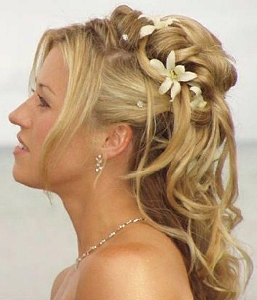 Hair Style , 6 Hairdo Ideas For Long Hair : Hairstyles, Prom Hairstyles, Long Hairstyles For Prom | The Latest ...