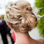 Prom Updo Hair Style , 4 Updo Homecoming Hairstyles In Hair Style Category