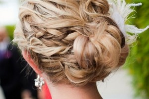 Hair Style , 4 Updo Homecoming Hairstyles : Prom Updo Hair Style