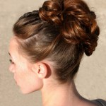 Prom-Updo-Hairstyles- , 6 Updo Homecoming Hairstyles In Hair Style Category