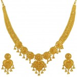 Pure Gold Necklaces , 8 Gold Necklaces For Women In Jewelry Category