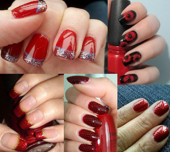 Design funky nail art cool nail art nail art nail polish designs large 543 x 486 prinsesfo Images