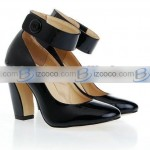 Retro fashion brand dress designer shoes for women , 6 Vintage Style Dress Shoes In Shoes Category