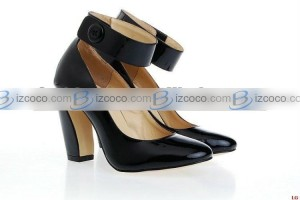 Shoes , 6 Vintage Style Dress Shoes : Retro fashion brand dress designer shoes for women