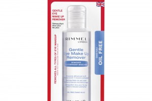 Make Up , 2 Rimmel Eye Makeup Remover : Rimmel Eye Makeup remover