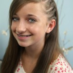 School hairstyles , 6 Hair Styles For School In Hair Style Category