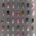 Sell pre-designed nail tips , 6 Pre Designed Nail Tips In Nail Category