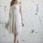 Sexy Short Vintage Wedding Dresses , 8 Vintage Short Wedding Dress In Wedding Category