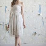 Sexy Short Vintage Wedding Dresses , 8 Vintage Short Wedding Dress In Wedding Category