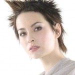 short spiky hairstyles for women short spiky hairstyles for women , 6 Spiky Short Hairstyles In Hair Style Category