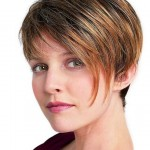 Short Hairstyles for Women Thick Hair , 7 Short Thick Hairstyles For Women In Hair Style Category