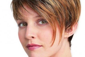 Hair Style , 7 Short Thick Hairstyles For Women : Short Hairstyles for Women Thick Hair