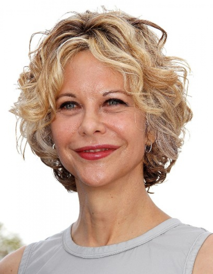 Hair Style , 7 Short Thick Hairstyles For Women : Short Thick Wavy Hairstyles
