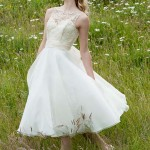 Short Vintage Wedding Dresses Australia , 6 Vintage Short Wedding Dress In Wedding Category