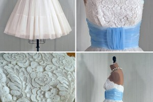 Wedding , 8 Vintage Short Wedding Dress : Short Wedding Dress Style