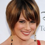 Short hairstyles for prom , 5 Girl Short Hairstyles In Hair Style Category