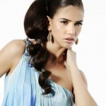 Side Bubble Ponytail Hairstyles , 6 Cute And Easy Ponytail Hairstyles In Hair Style Category