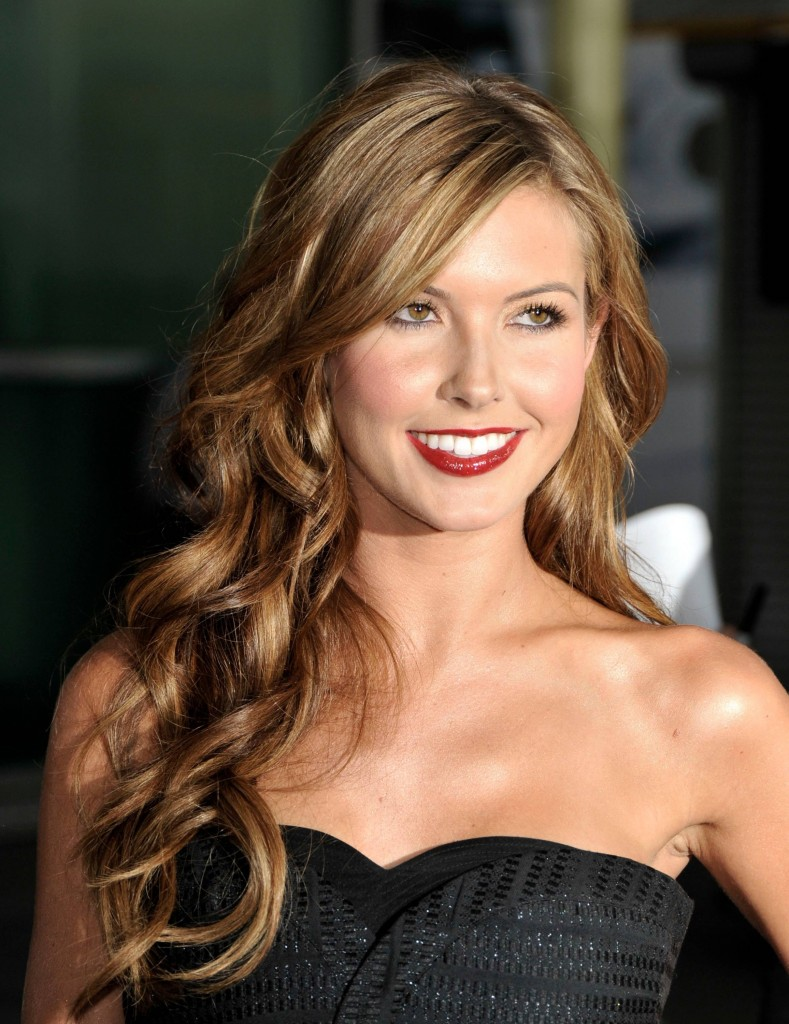 Hair Style , 6 Homecoming Hairdos : Simple Prom Hairstyles