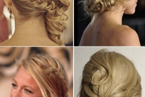 Hair Style , 7 Braided Updos For Weddings : braided hairstyles