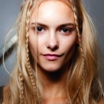 Small Braids , 6 Small Braided Hairstyles In Hair Style Category