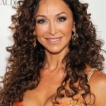 Sexy Long Curly Hairstyles for Women Over 40s | Hairstyles Weekly , 6 Hairstyles For Long Curly Hair Women In Hair Style Category